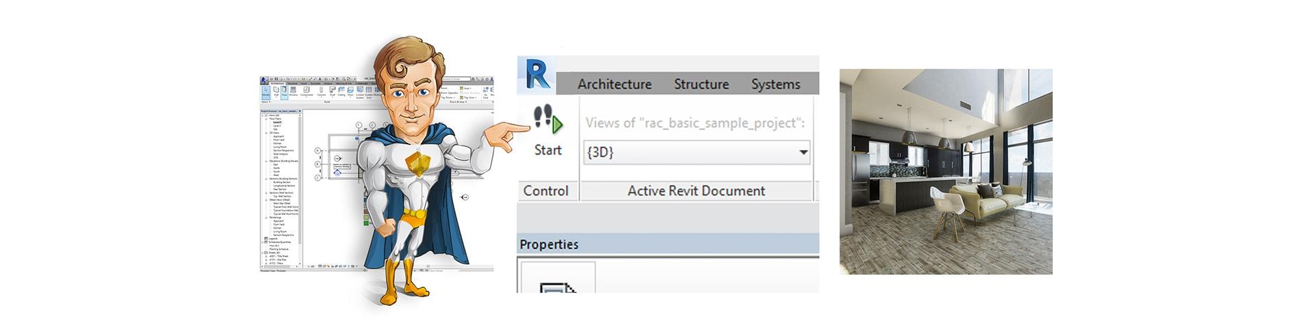 Enscape – DDSCAD | Digital Drafting Systems